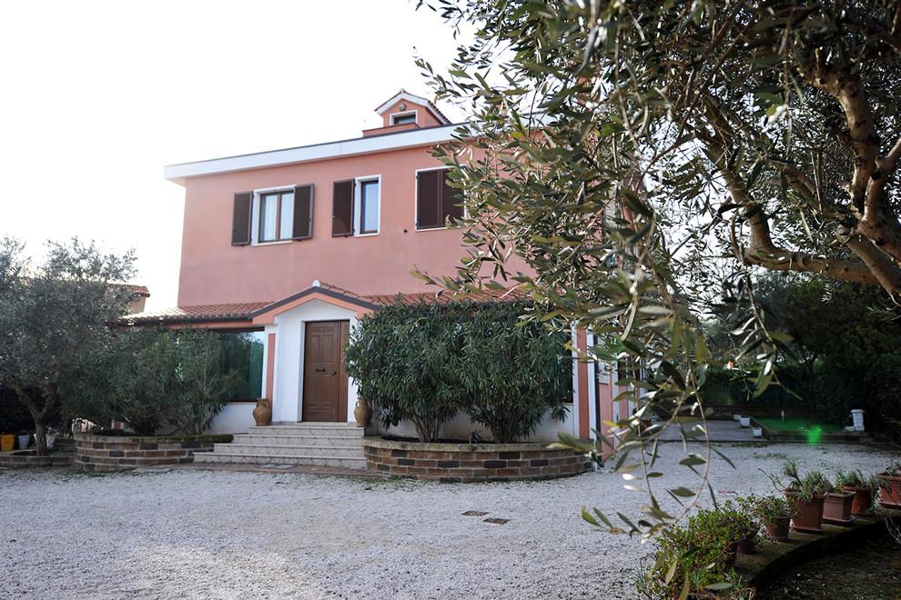 Osimo | B&B Montegallo
