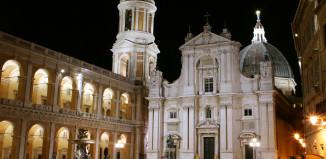 Santuario - Loreto | B&B Montegallo