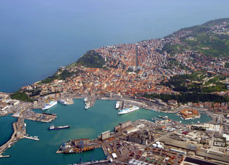 Ancona, capoluogo delle Marche | B&B Montegallo