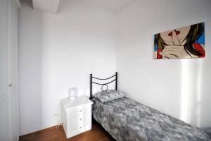 Single Room | B&B Montegallo