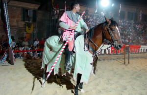 Feste Medioevali Offagna   B&B Montegallo