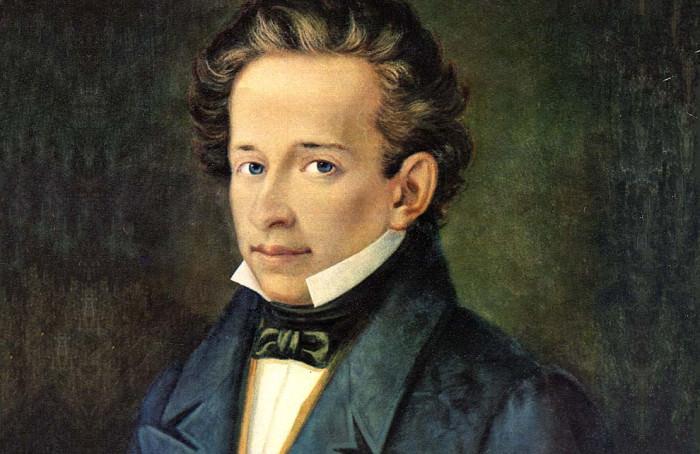 Giacomo Leopardi - Recanati | B&B Montegallo