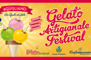 Eventi Festival Gelato Artigianale Agugliano   B&B Montegallo Osimo