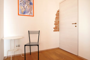 Double Room | B&B Montegallo