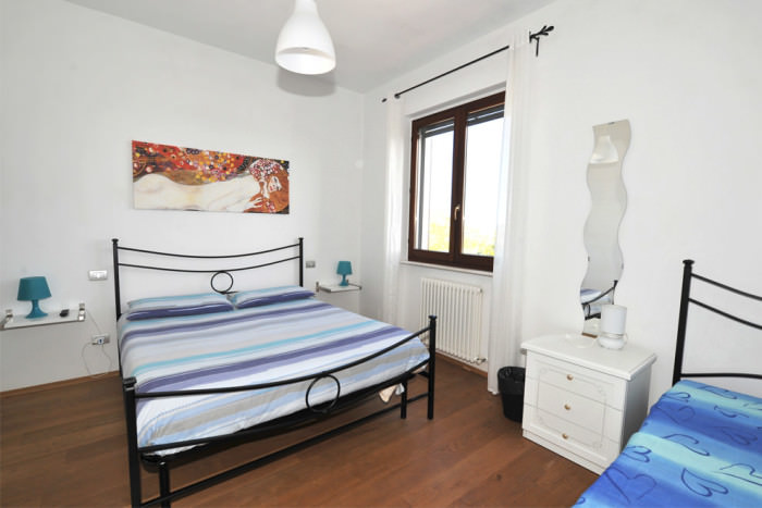 Suite | B&B Montegallo