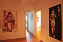 B&B Montegallo Osimo, interni