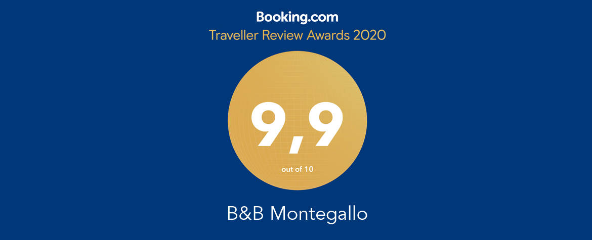 Traveller Review Awards 2020 | Booking.com