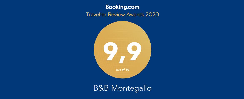 Traveller Review Awards 2020 | Booking.com